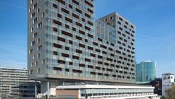 De Karel Doorman / Ibelings van Tilburg Architecten