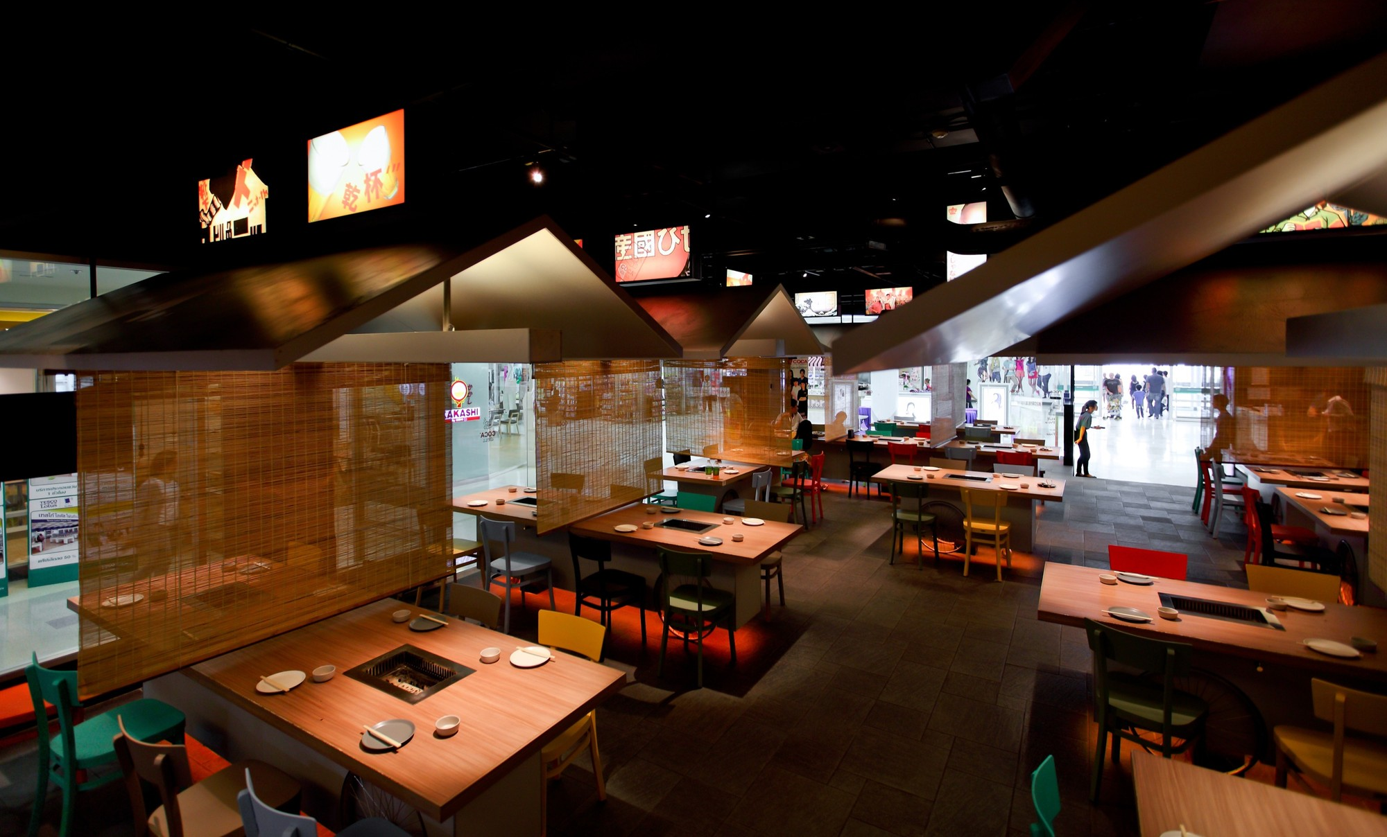 gallery of coca grill integrated field 3