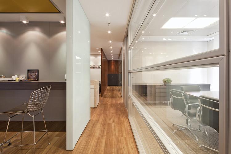 Axis Re Brasil / a:m studio de arquitetura, © Maíra Acayaba