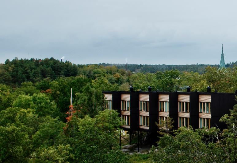 Prästgården / Arkitema Architects, Courtesy of Arkitema