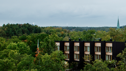 Prästgården / Arkitema Architects