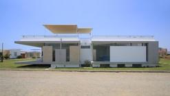 Casa Viva / Gómez de la Torre & Guerrero Arquitectos
