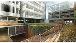 "Segundo Lugar Concurso ""Hacia una Nueva Arquitectura Escolar"" / Mariano Alonso + Ludmilla Crippa + Ariel Jinchuk"