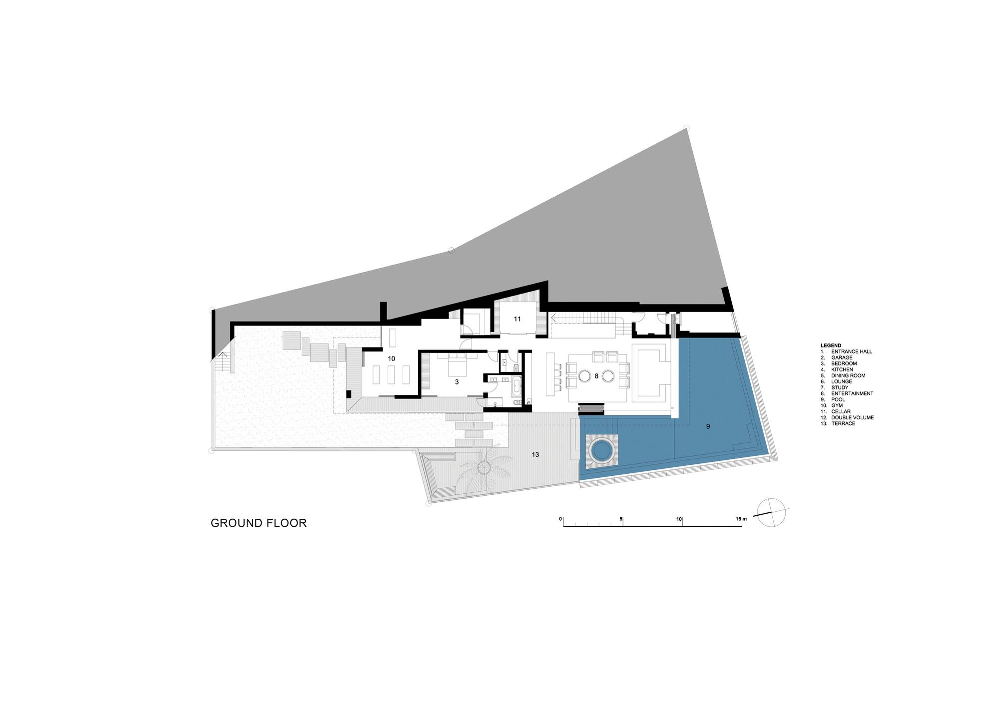 Gallery Of St Leon 10 Saota Stefan Antoni Olmesdahl Truen Architects 19