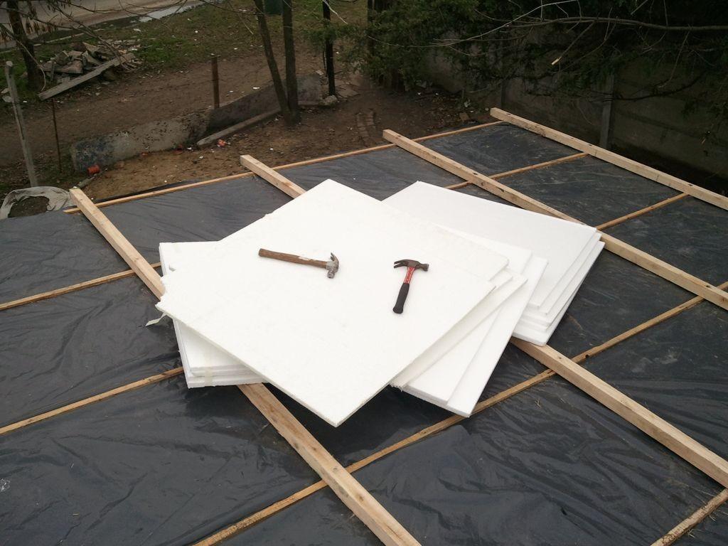 Galer a de proyecto hogar dulce hogar construye y repara for Construye hogar