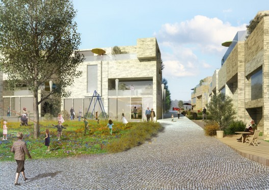Developing Adaptable Housing for the Elderly, Also a Path to Sustainability, Maxwan Architects + Urbanists