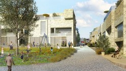Developing Adaptable Housing for the Elderly, Also a Path to Sustainability