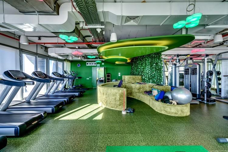 collect idea google offices. Itay Sikolski Collect Idea Google Offices ,