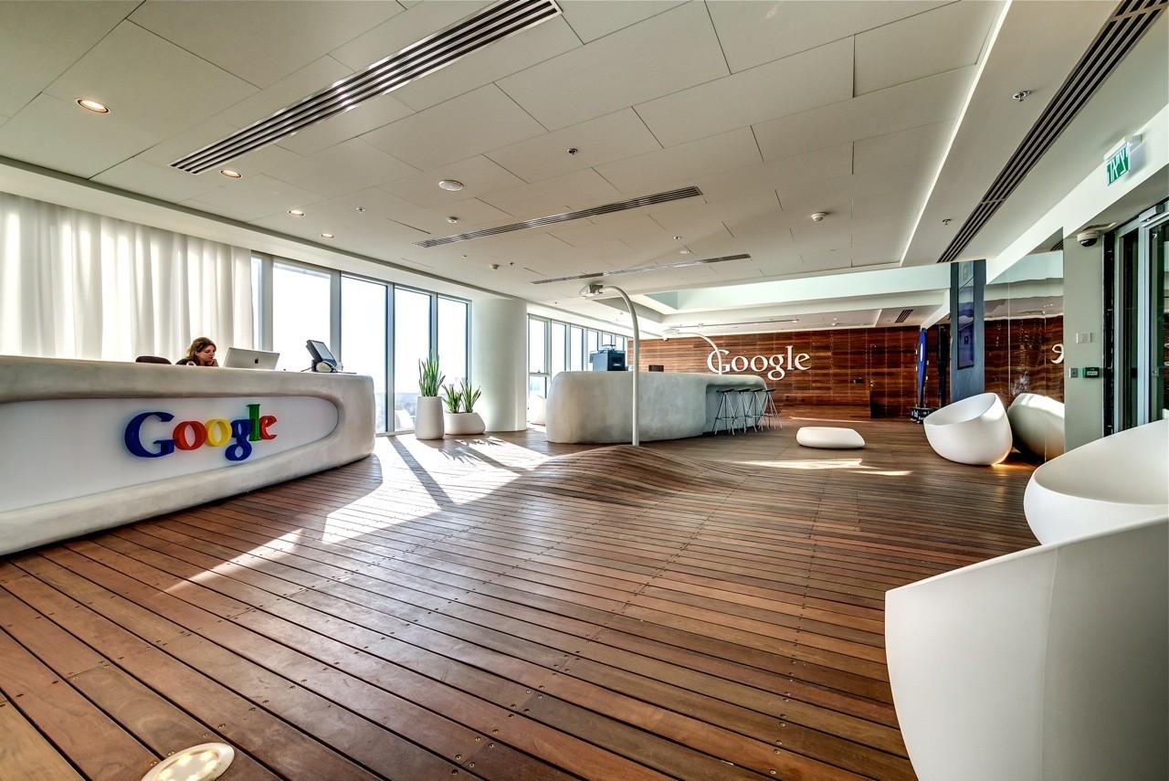 google office tel aviv. google tel aviv office itay sikolski