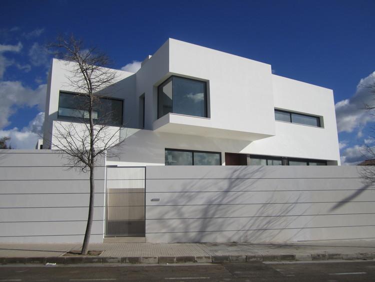 Vivienda en Palma de Mallorca / Alfonso Reina, Cortesía de Alfonso Reina