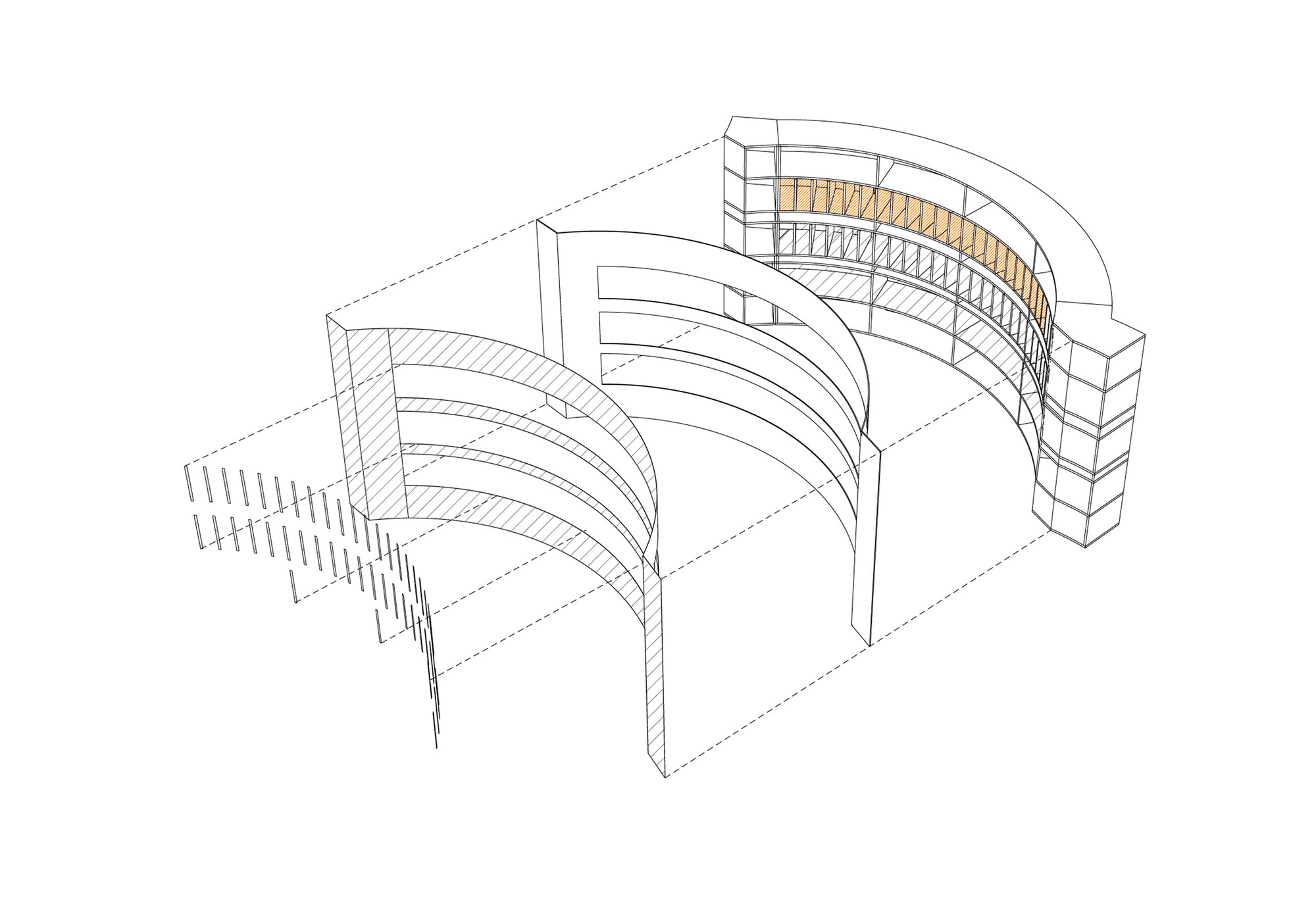 Diageo Concept Store / Fourfoursixsix