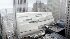 SFMOMA Expansion / Snøhetta