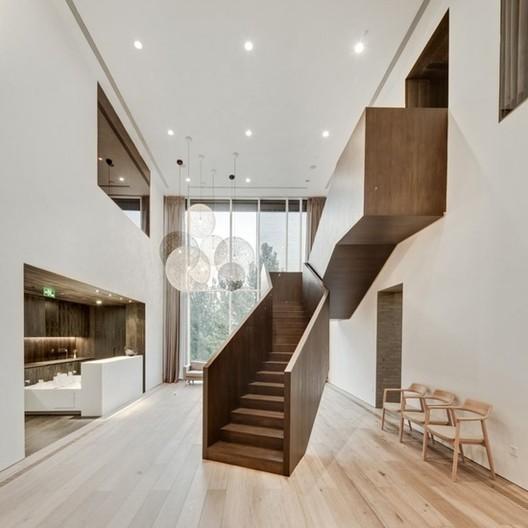 Yingjia Club at Vanke Beijing / Neri & Hu Design and Reserch Office