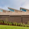 Sandy High School Dull Olson Weekes Architects Archdaily