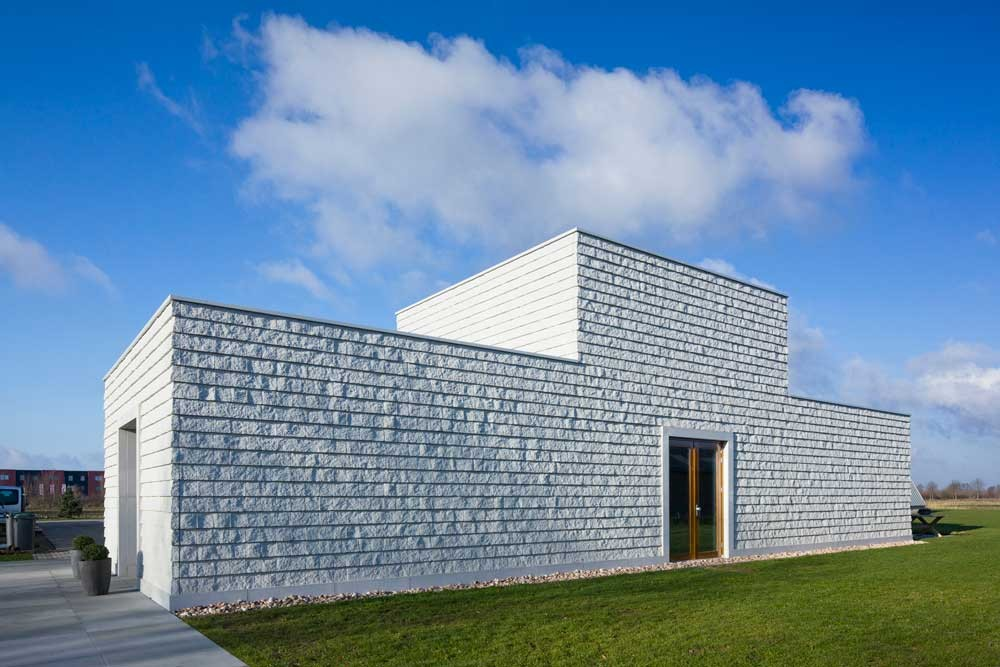 Paddenstoelenhuis / Mulders vandenBerk Architecten, © Roel Backaert