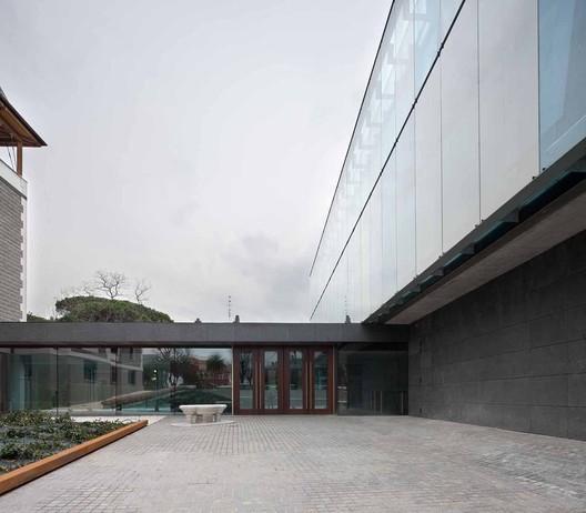 Courtesy of G&C Arquitectos