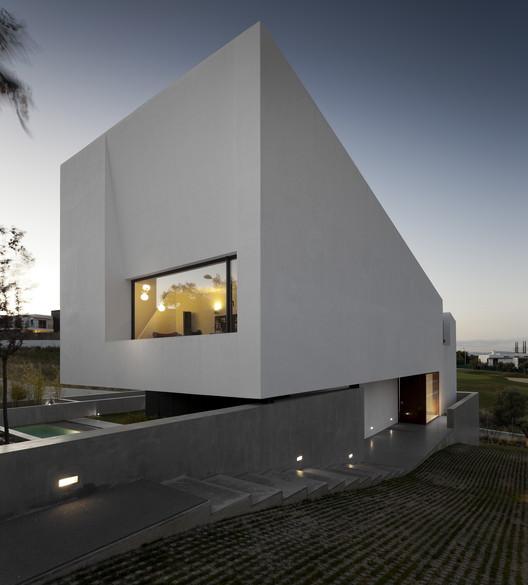 Quinta dos Alcoutins / GGLLatelier, © Fernando Guerra |  FG+SG