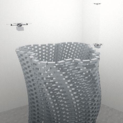 """Flight Assembled Architecture"""