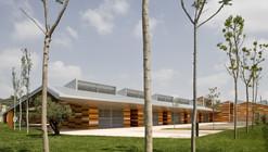 Kindergarten Parque Goya / Magén Arquitectos