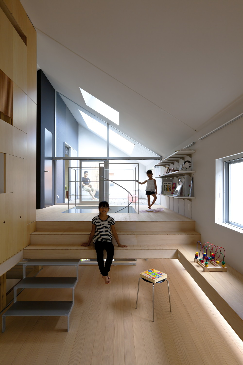 RIBBON / Komada Architects' Office, © Toshihiro Sobajima