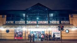 Glasgow Theatre Redesign Winning Proposal / Bennetts Associates