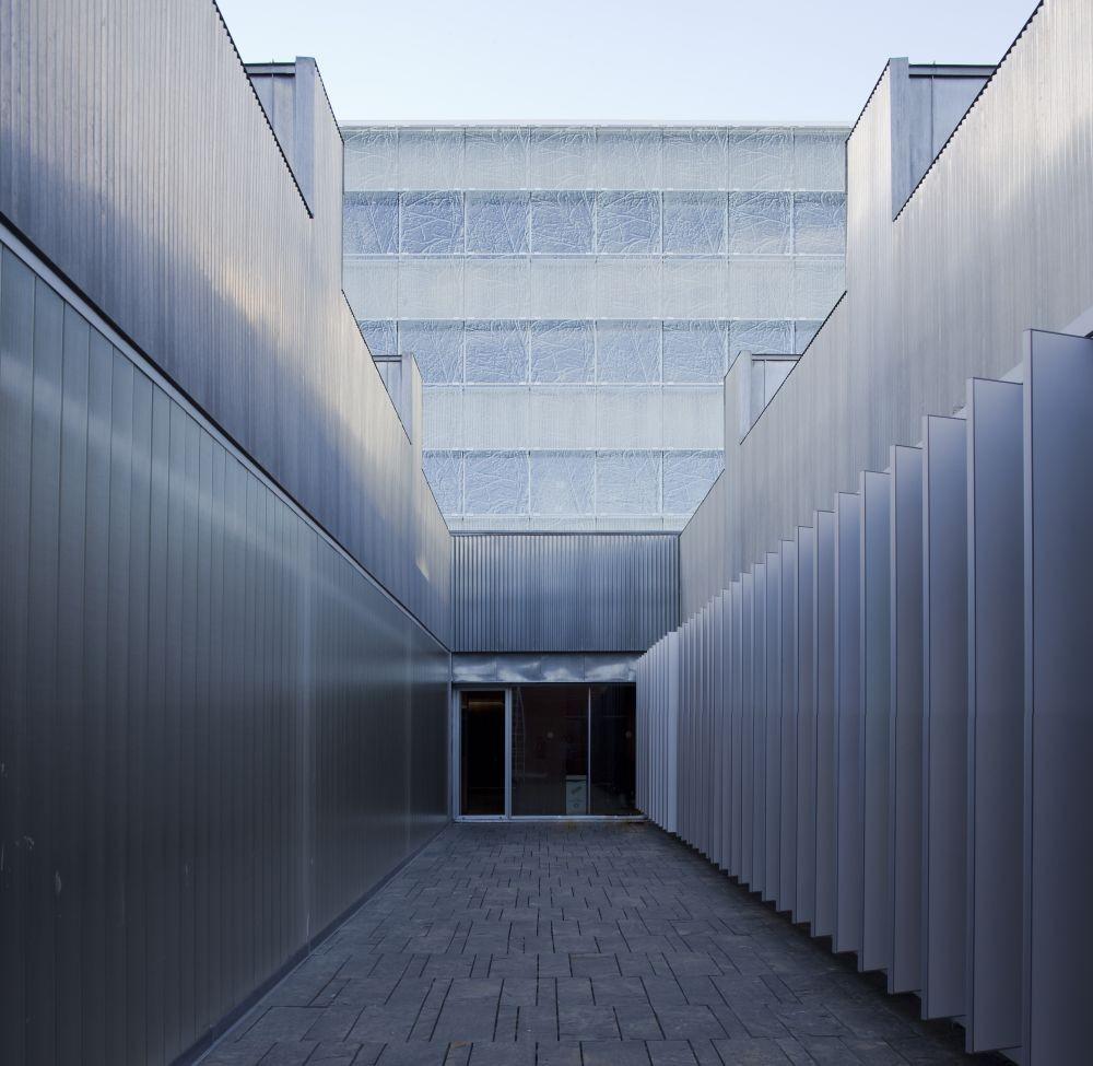 Galeria de sescam fpc bgt estudio de arquitectura 6 for Estudio de arquitectura