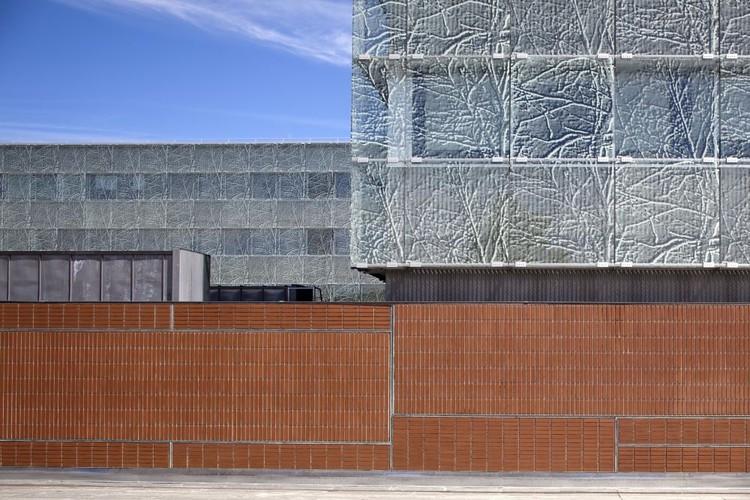 SESCAM / FPC+BGT Estudio de Arquitectura, © Miguel de Guzmán