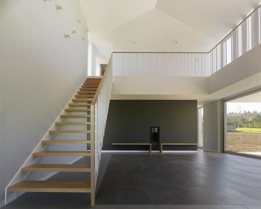House in coiros bals arquitectos archdaily - Hector santos ...
