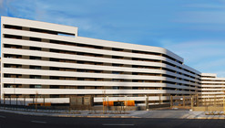 Housing in Tres Cantos / R&AS