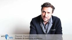 Entrevista: Derek Dellekamp