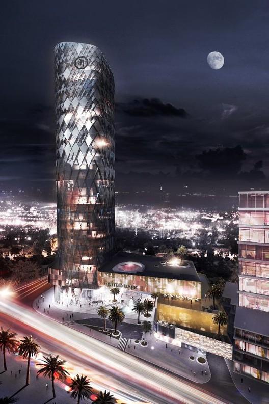 Courtesy of Söhne & Partner Architects + BET Architects