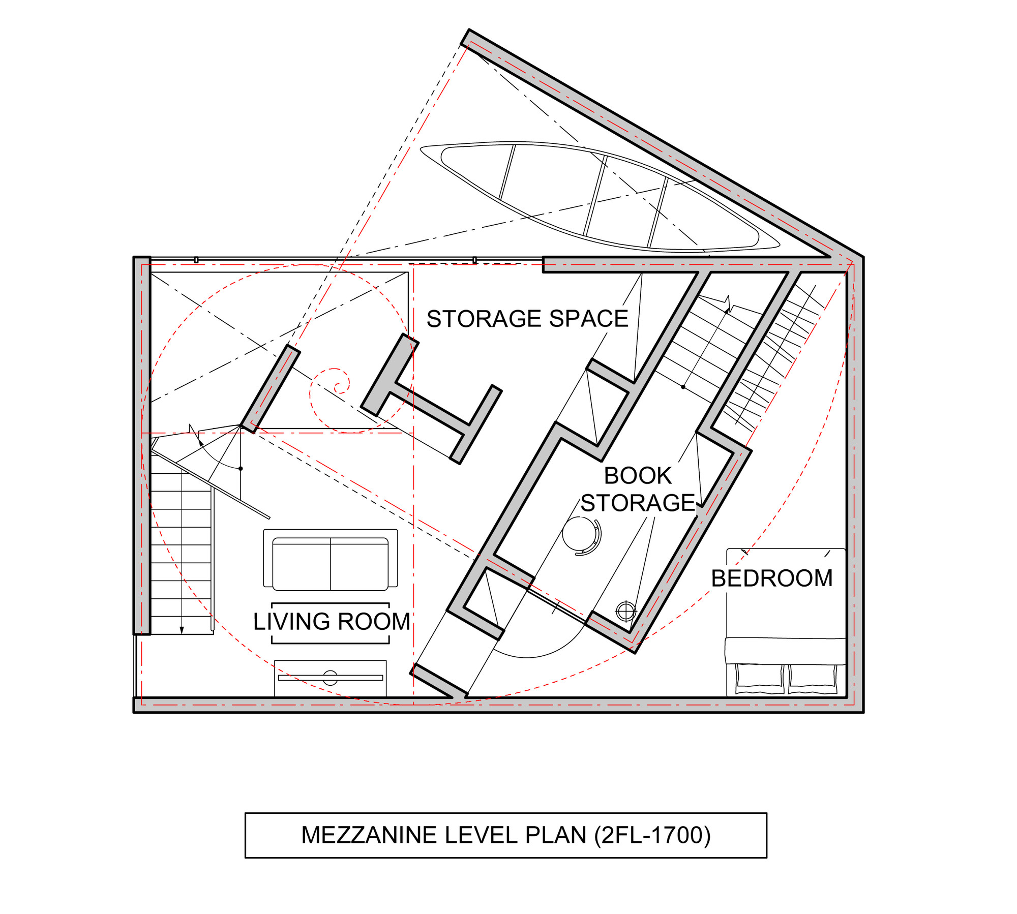 Mezzanine Decking Plans : Mezzanine floor plans home design