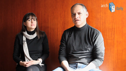Entrevistas: Duran & Hermida Arquitectos