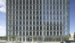 Corte City Green / Richard Meier & Partners