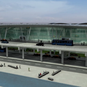 MOP comenzó fase de precalificación para el nuevo Aeropuerto de Santiago de Chile