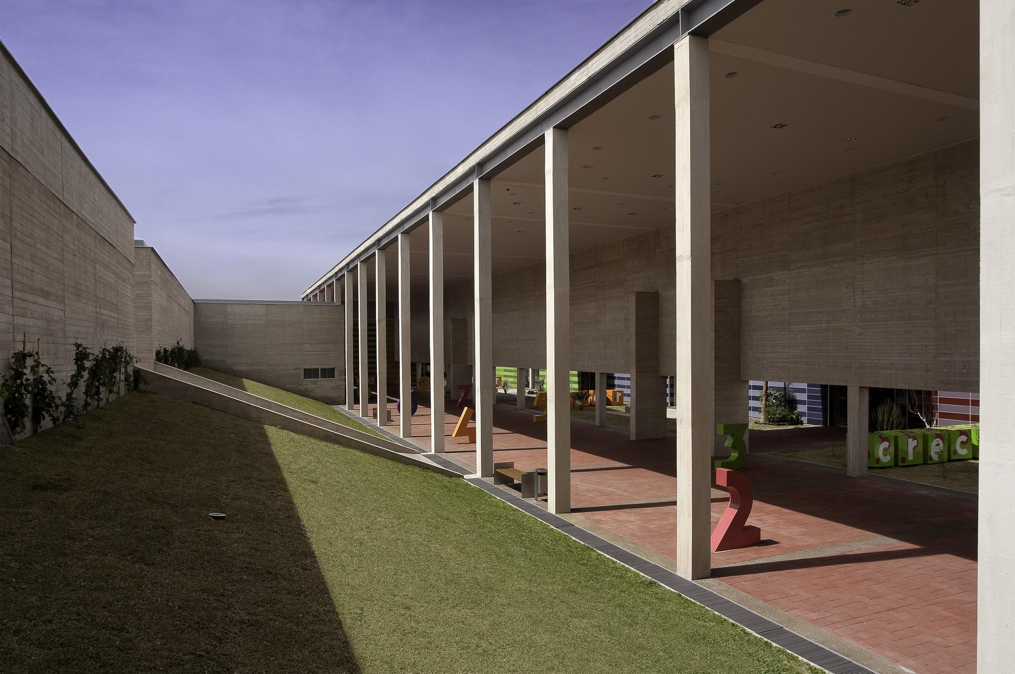 Museum Bebeleche / Vásquez Del Mercado Arquitectos