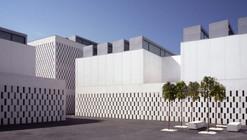 Enterprise Park in Arte Sacro / Suárez Santas Arquitectos