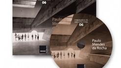 Publicação: Paulo Mendes da Rocha - Itinerários de Arquitectura 06 - Caterine Otondo e José Paulo Gouvêa