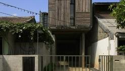 Casa Wisnu & Ndari / djuhara + djuhara