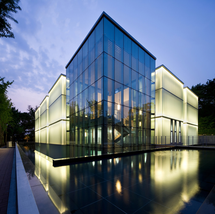 Ahn Jung-geun Memorial Hall  / D·Lim Architects, © Youngchae Park