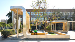 Rollercoaster / Interval Architects