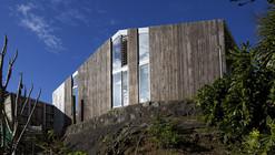 Thomson Cottage Renovations and Addition / Bonnifait + Giesen