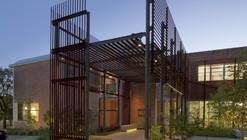 UT Visual Arts Center / Lake|Flato Architects