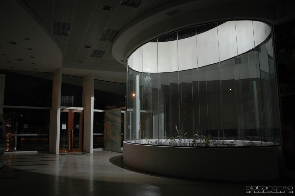 Oficinas comerciales cge tng arquitectos tng for Oficinas comerciales