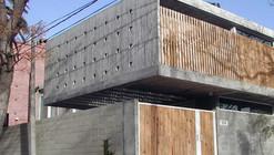 Casa Buceo / gualano + gualano: arquitectos