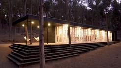 Casa del Bosque / F3 Arquitectos