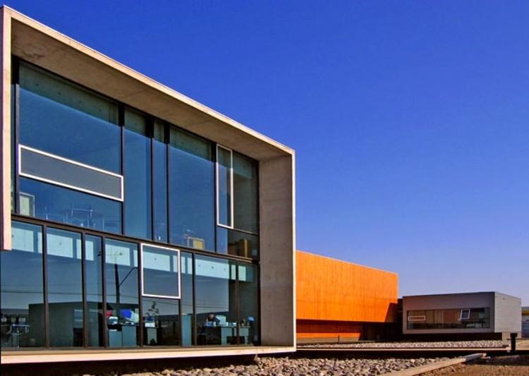 Constructora Contex / 57STUDIO / 57STUDIO , Cortesía de 57STUDIO
