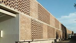 Escuela Juan de Dios Aldea /  + Pilar García + Gonzalo Arteaga + Aguilo & Pedraza Arquitectos