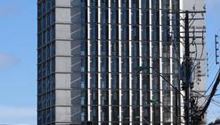 Edificio Costanera - Peñafiel Arquitectos / José Domingo Peñafiel