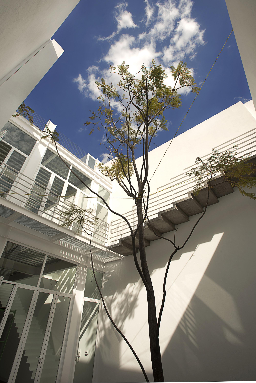 Galer a de casa estudio hxmx bgp arquitectura 2 for Casa estudio arquitectura